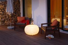 Moree-Bubble-Granite-Outdoor-Home-Garden-Light-Object-Floor-Lamp-Table-Decorative-Outside-Modern