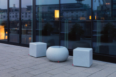 Moree-Cube-Granite-Outdoor-Table-Seat-Commercial-Public-City-Seating-Modern-Bollard