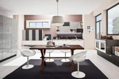 sole-laminato-larice-cocco-e-laccato-lucido-grigio-e-antracite-1125x750